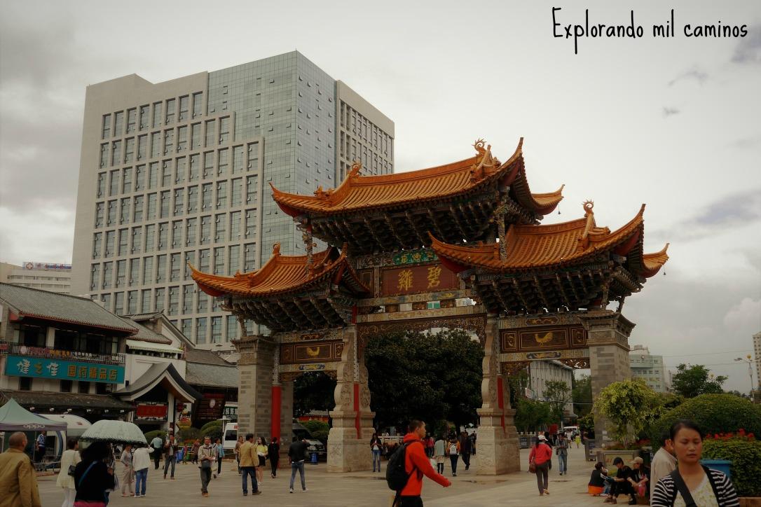 kunming-centro
